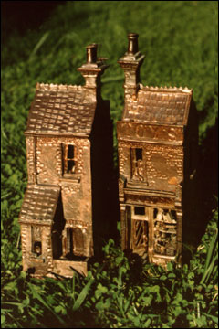 Salt Glaze Houses 1978